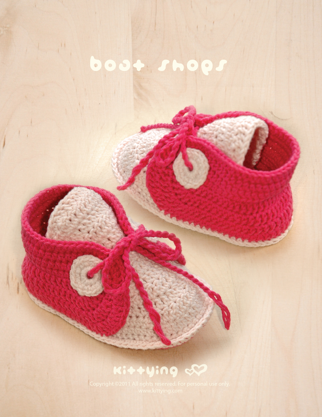 CROCHET PATTERN Baby Boat Shoes Baby Crochet Sneaker ...